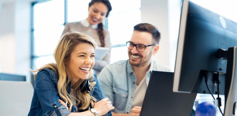 Digitalisierung steigert die Arbeitszufriedenheit